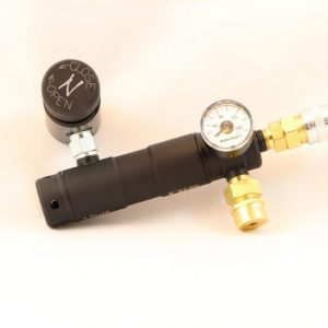 Ninja LPA regulator