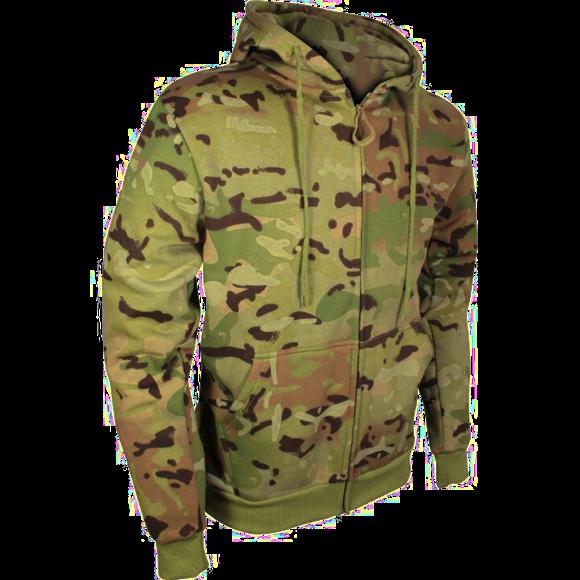Viper hoodie
