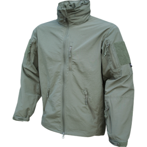 Viper Elite Jacket Groen