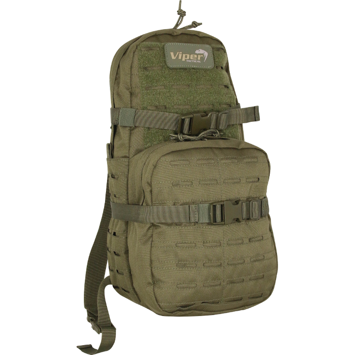Viper Day pack groen