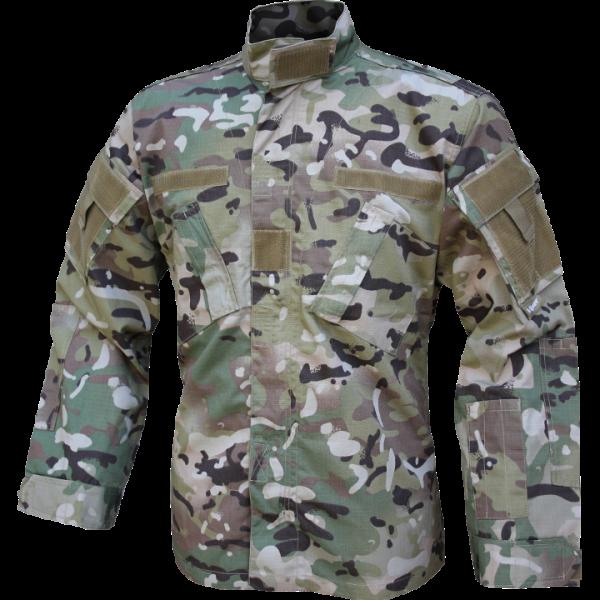 Viper Combat Shirt