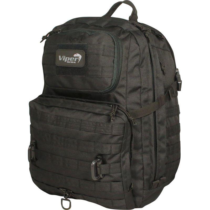 Viper Ranger Pack Zwart