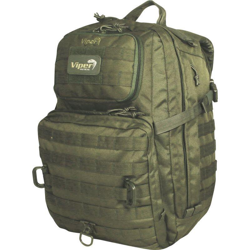Viper Ranger Pack Groen
