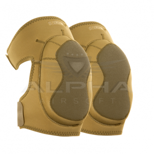 Hellstorm Tactical Neoprene Knee Pad