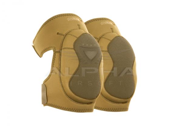 Hellstorm Tactical Neoprene Knee Pad
